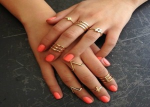 knuckle-rings