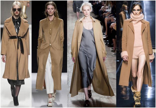 I cappotti per l'Autunno Inverno 20152016   Donna Fashion News