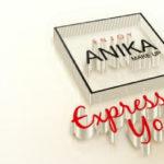anika make up