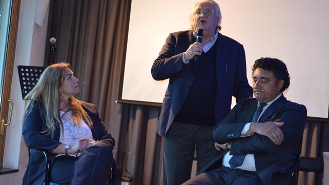 """Un ricordo di Vittorio Contrada: il Mondo culturale perde un """"Pilastro"""""""