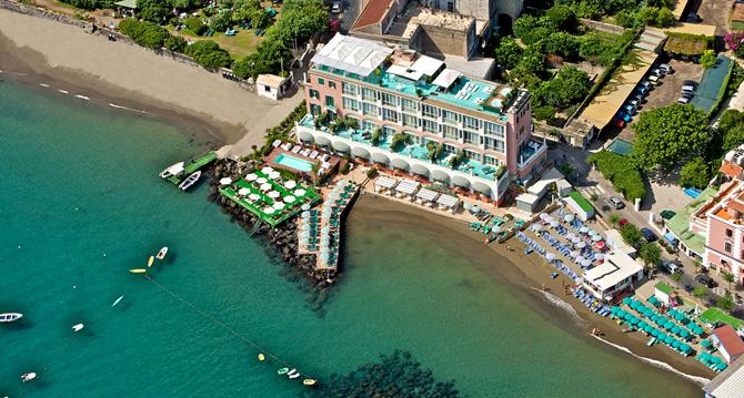Come affrontare la nuova normalità alberghiera?-Intervista a Gianni Filisdeo CEO di Hotels Revenue